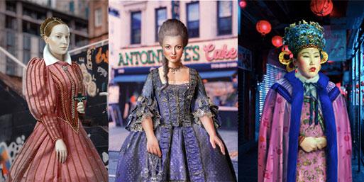 7 drottningar från historien och deras kungliga smycken